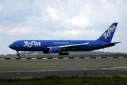 Boeing 767-306/ER (C-GZNC)