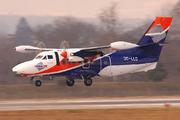 Let L-410/420 Turbolet
