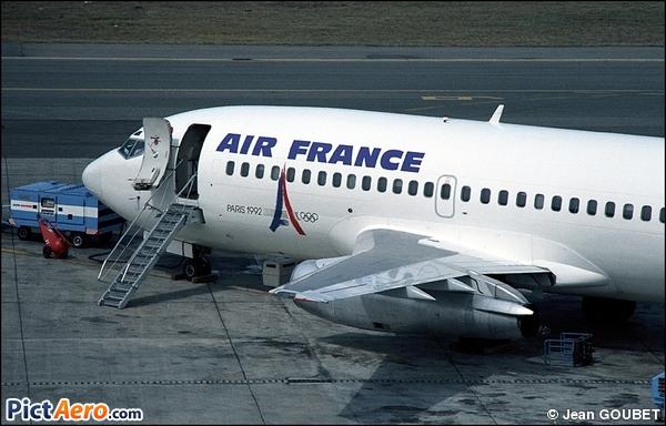 Boeing 737-228 (Air France)