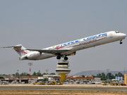 McDonnell Douglas MD-83 (DC-9-83) (SE-RDM)