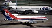 Boeing 727-2N8/Adv (7O-ACW)