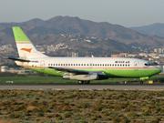 Boeing 737-201/Adv (C5-NYA)