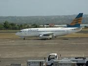 Boeing 737-230/Adv (PK-MBE)