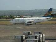 Boeing 737-230 (PK-MBD)