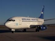 Boeing 737-228 (LV-ZTX)