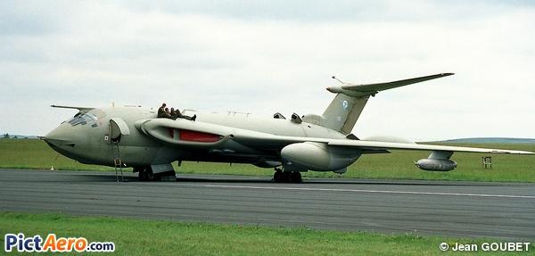 Handley Page HP-80 Victor (United Kingdom - Royal Air Force (RAF))