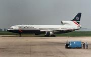 Lockheed L-1011-385-1 TriStar 1  (G-BBAH)