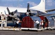 Lockheed L-188A/F Electra (LN-FOL)
