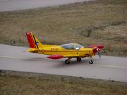 SIAI-Marchetti SF-260D (ST-47)