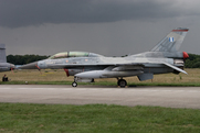 Lockheed Martin F-16DJ Fighting Falcon