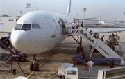 Airbus A300B2-101 (F-BVGB)