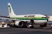 A310-300 - TU-TAC