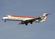 CRJ-900 (Canadair CL-600 Regional Jet)