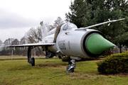 Mikoyan-Gurevich MiG-21MF (1206)