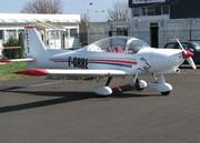 Issoire Aviation APM-20 Lionceau