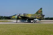 Saab SK-37E Viggen (37813)