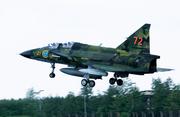Saab SK-37E Viggen (37809)