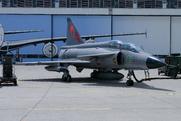Saab SK-37E Viggen (37811)