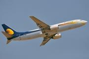 Boeing 737-85R (VT-JNX)