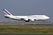 Boeing 747-428/BCF (F-GISE)