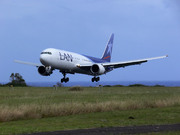 Boeing 767-316/ER (CC-CXF)