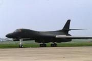 Rockwell B-1B Lancer (83-0065)