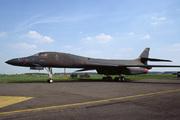 Rockwell B-1B Lancer (86-0126)