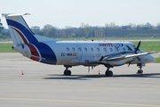 Embraer EMB-120 ERF Brasilia (EC-IMX)