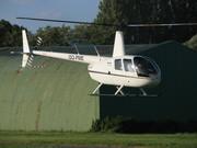 Robinson R-44 Raven (OO-PME)