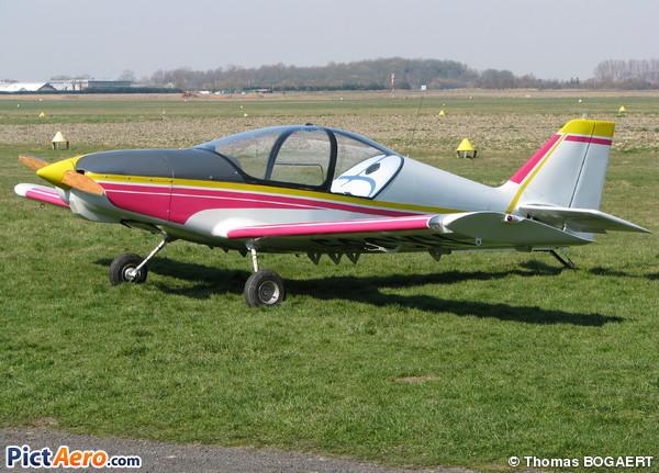 JPM 3 Loiret (Private)