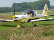 Evektor Aerotechnik EV-97 Eurostar (F-JPTK)