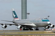 Boeing 747-467/BCF (B-HUO)