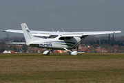 Cessna TR182 Turbo Skylane RG (PH-PBW)