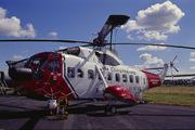 Sikorsky S-61N MkII (G-BPWB)