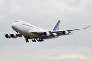 Boeing 747-428 (BCF) (F-GISE)