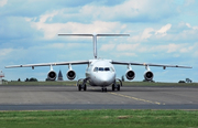 British Aerospace BAe 146-300 (EC-JVO)