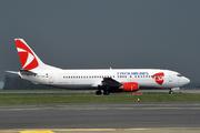 Boeing 737-45S (OK-DGN)