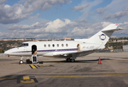 Raytheon Hawker 900XP (M-AJOR)