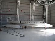Learjet 35A (LV-BPO)