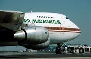 Boeing 747-282B
