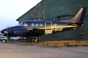 Beech B90 King Air (F-BTQP)