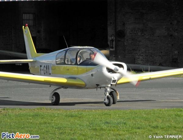 Wassmer WA-81 Piranha (Avianor)