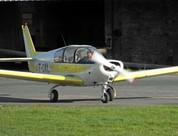 Wassmer WA-81 Piranha (F-GAIL)