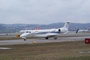 Embraer ERJ-135 BJ Legacy (A6-PJE)