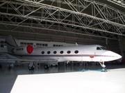 Gulfstream Aerospace G-IV Gulfstream IV (N569CW)