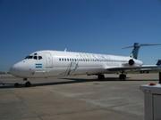McDonnell Douglas MD-87 (DC-9-87) (LV-BSC)