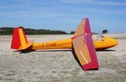 Schleicher Ka-8 B (F-CHSF)