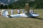 Scheibe SF-27 Zugvogel
