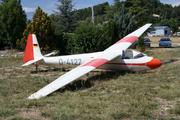 Schleicher Ka-6 Rhonsegler