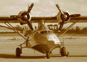 Consolidated PBY-5A Catalina (PH-PBY)